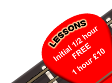 1st lesson price