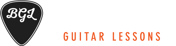 Blackburn Guitar Lessons
